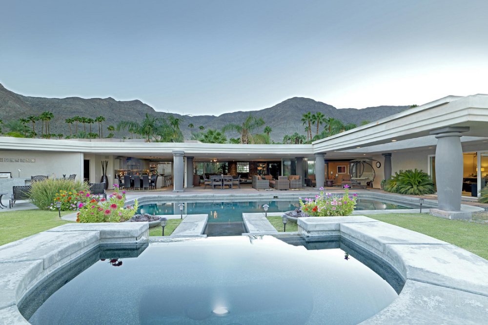 Famous Houses For Sale In Rancho Mirage, CA