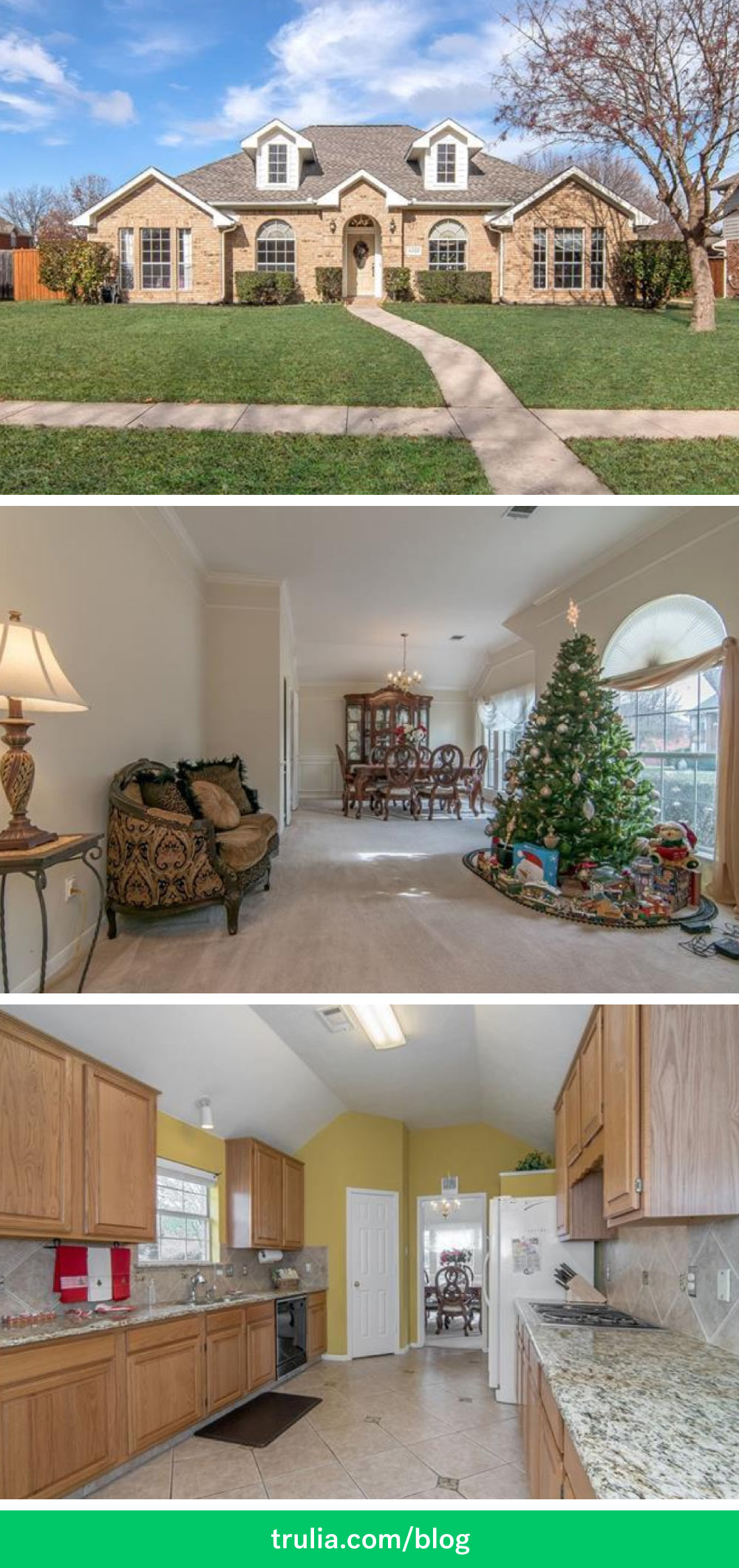 New Homes For Sale West Plano Tx