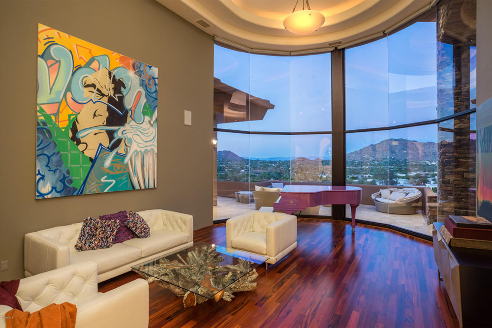 Alicia Keys Is Selling Her Phoenix Mansion for $3.85M ...