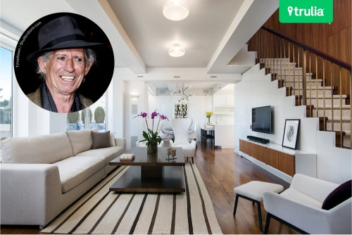 Matthew Perry S West Hollywood Condo For Sale Trulia S Blog
