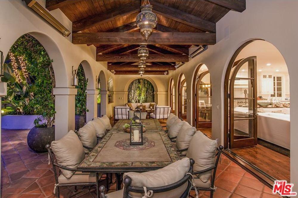 Perfect Melissa Rivers Drops $11 Million On A Santa Monica Mega Mansion   Celebrity    Trulia Blog