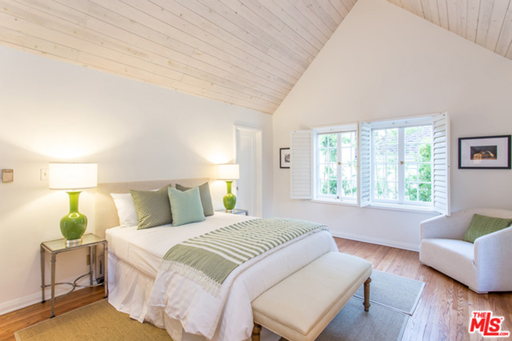 . The Moby House In Los Angeles   Celebrity   Trulia Blog