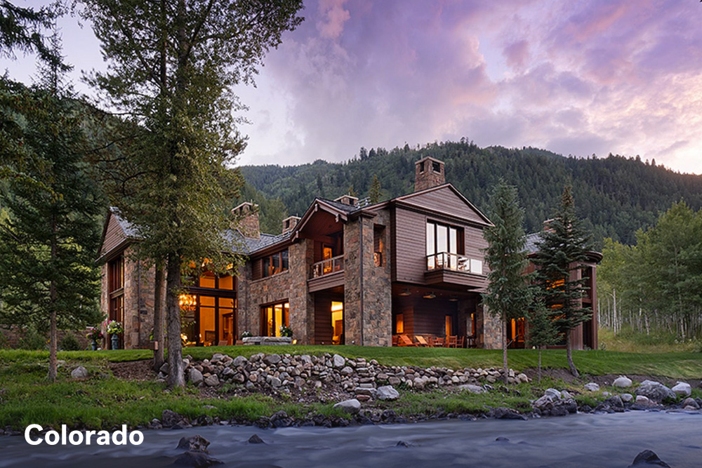 the most expensive homes in the united states life at