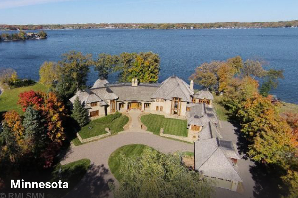 the most expensive homes in the united states life at home trulia blog