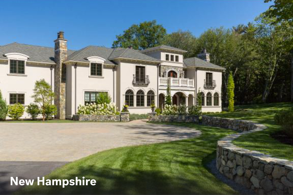 most expensive homes in New Hampshire. The Most Expensive Homes In The United States   Life at Home