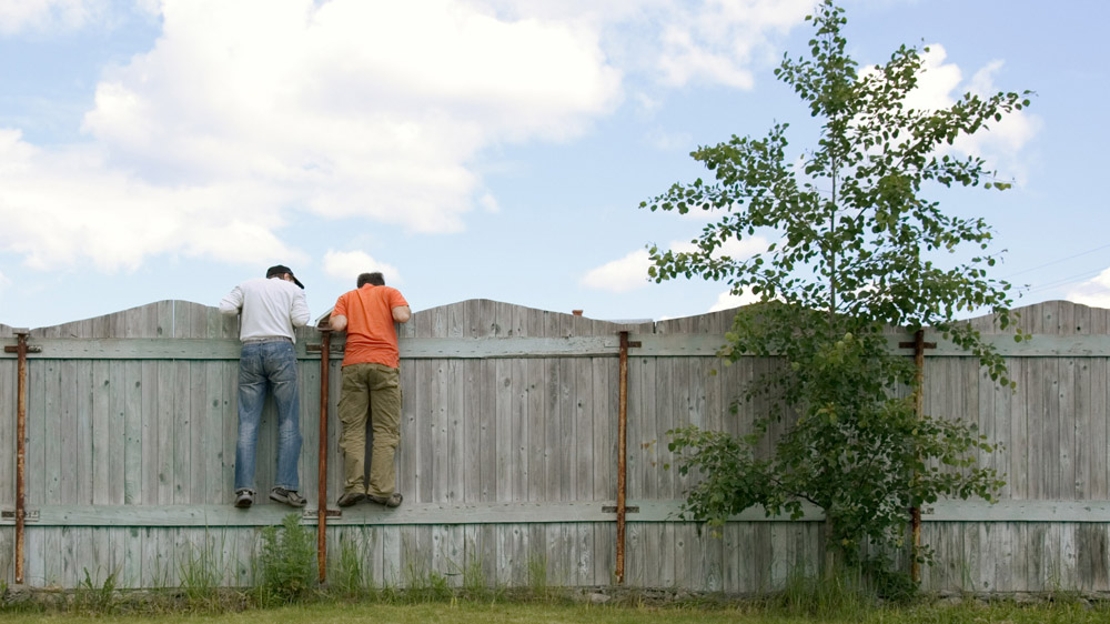 Property Rights And Easements Pay Attention Before You