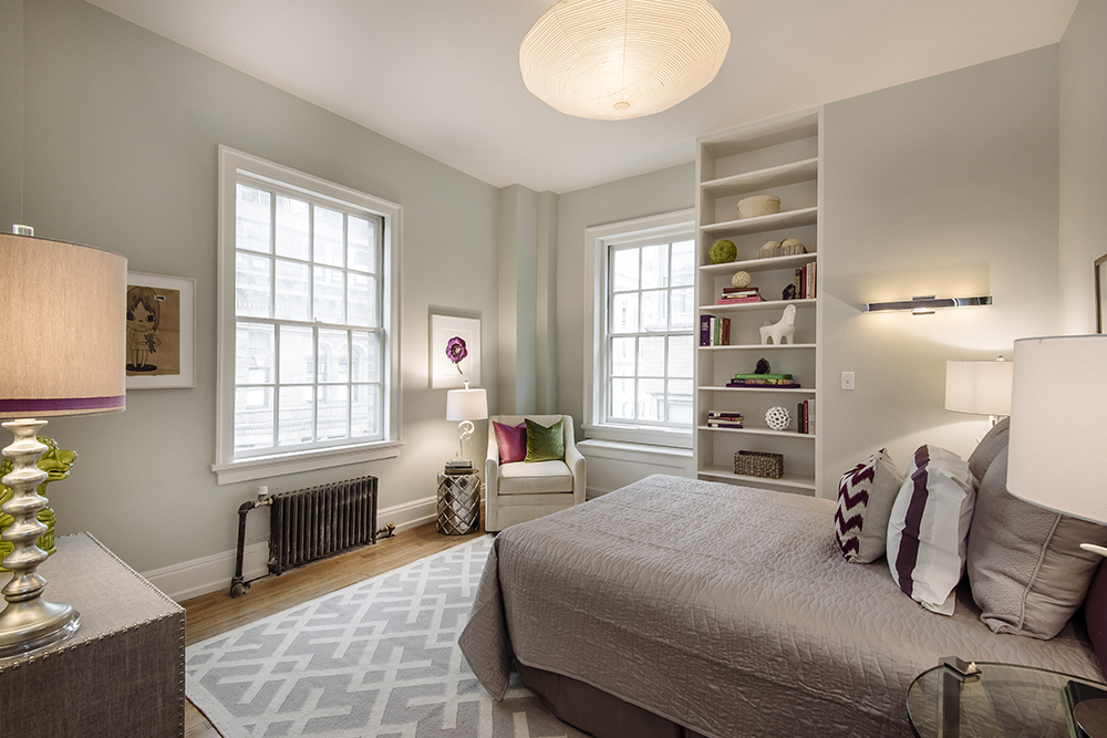 Sold An Uma Thurman House In Manhattan Celebrity Trulia Blog