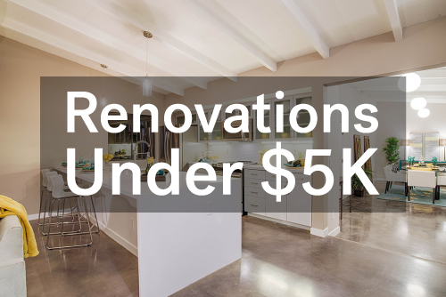4 Renovations Under $5,000 That Add Serious Property Value U2013 Life At Home U2013  Trulia Blog