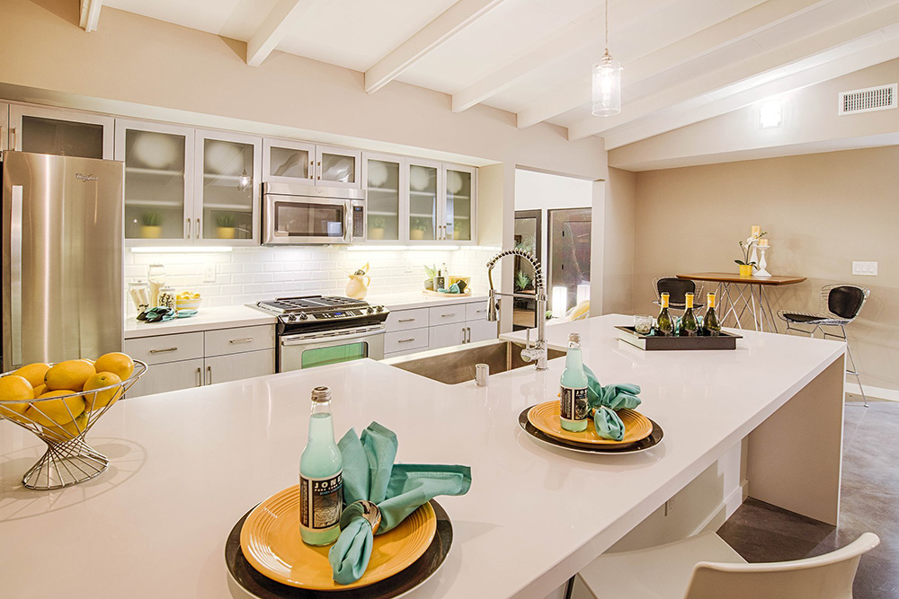 Renovations Under That Add Serious Property Value Life - Kitchen remodels under 5000