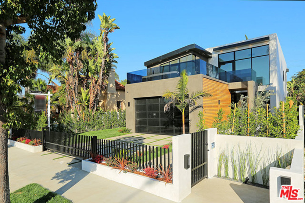 Lindsey vonn buys a new home base in west hollywood for New house in los angeles
