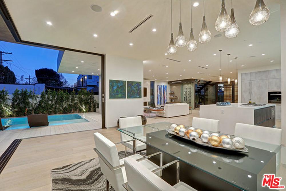 Alpine Apartments Los Angeles Ca