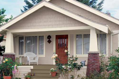 the most popular exterior paint colors life at home trulia blog - Exterior House Colors