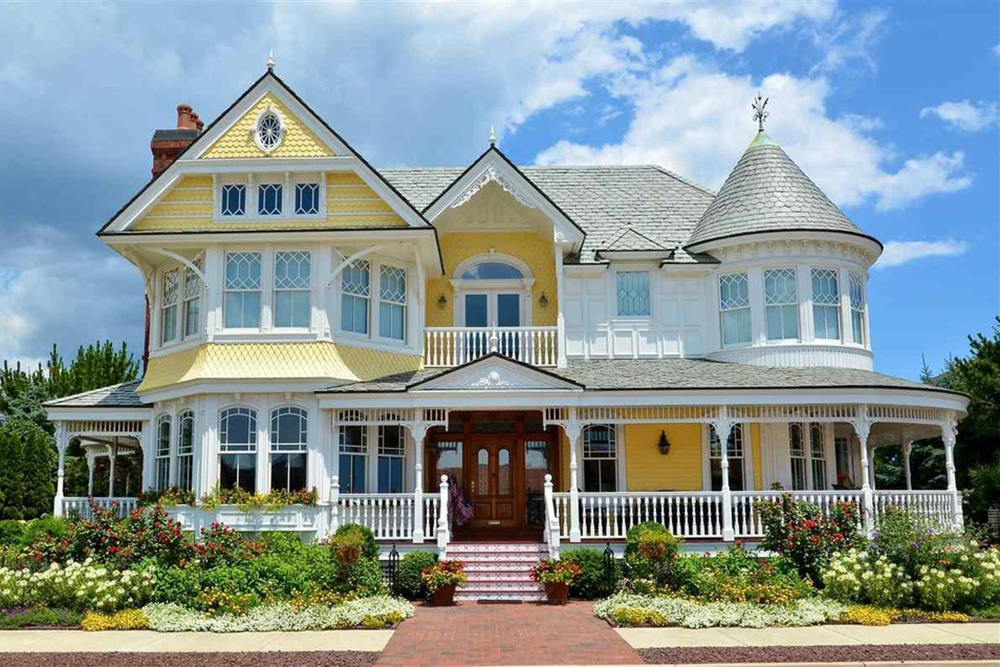 7 ways to determine architectural styles life at home for Residential architecture styles