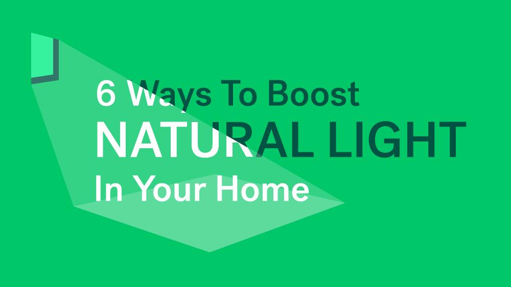 Lighting A Dark Room light it up: how to brighten a dark room – life at home – trulia blog