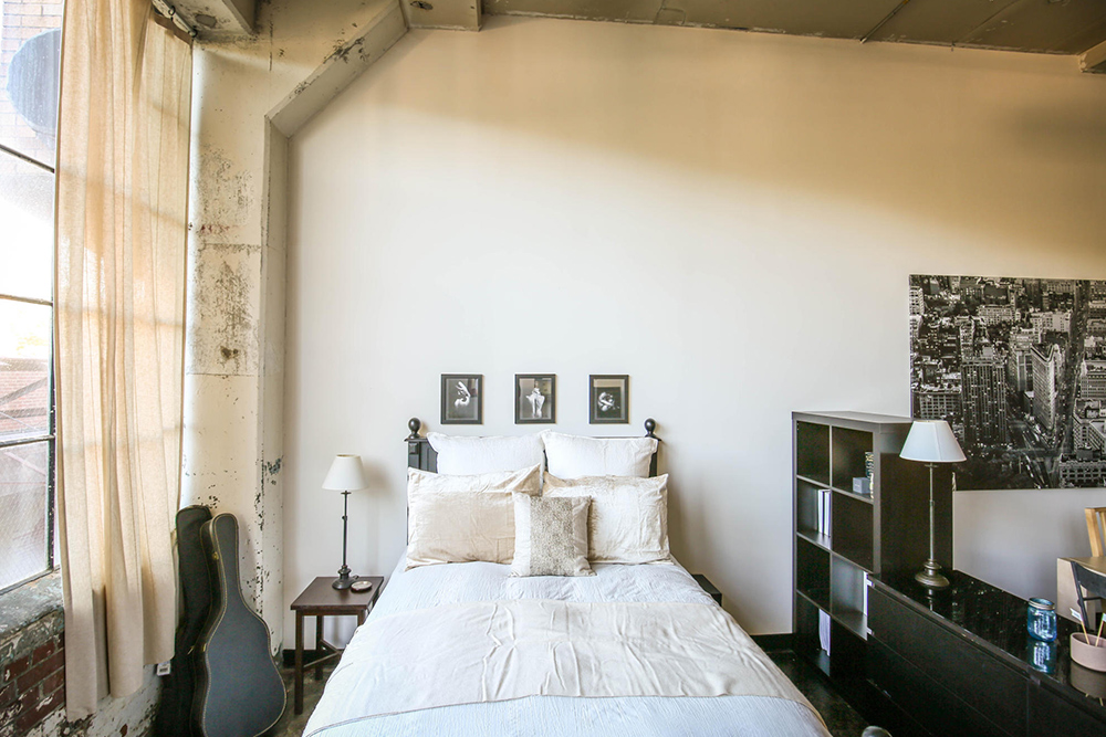 Find An Apartment Steeped In History 9 Industrial Chic Rentals Real Estate 101 Trulia Blog