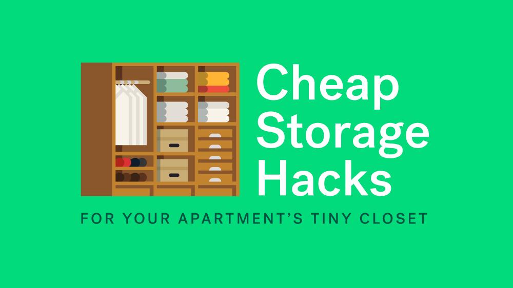 Marvelous Closet Storage Ideas