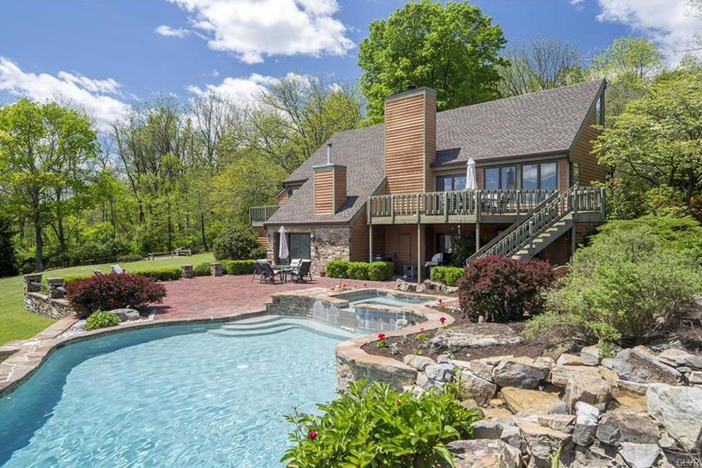 Yorktown Pools & Spas | York, PA