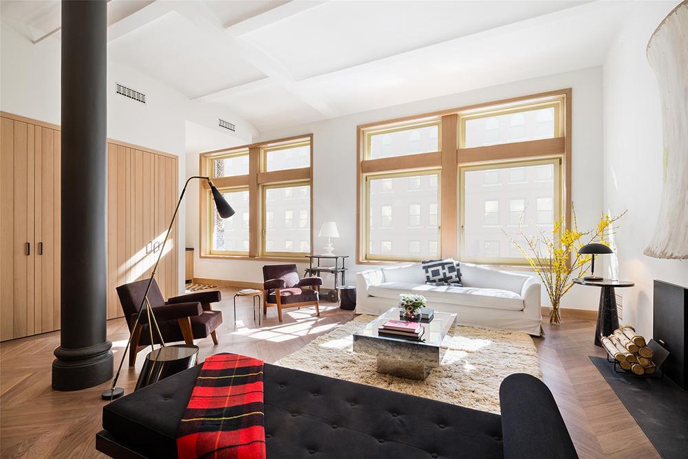 Ashley Olsen Greenwich Village Apartment - Celebrity - Trulia Blog
