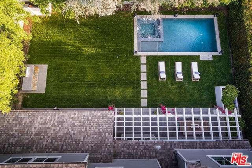 ashley tisdale lists home in studio city ca celebrity trulia blog