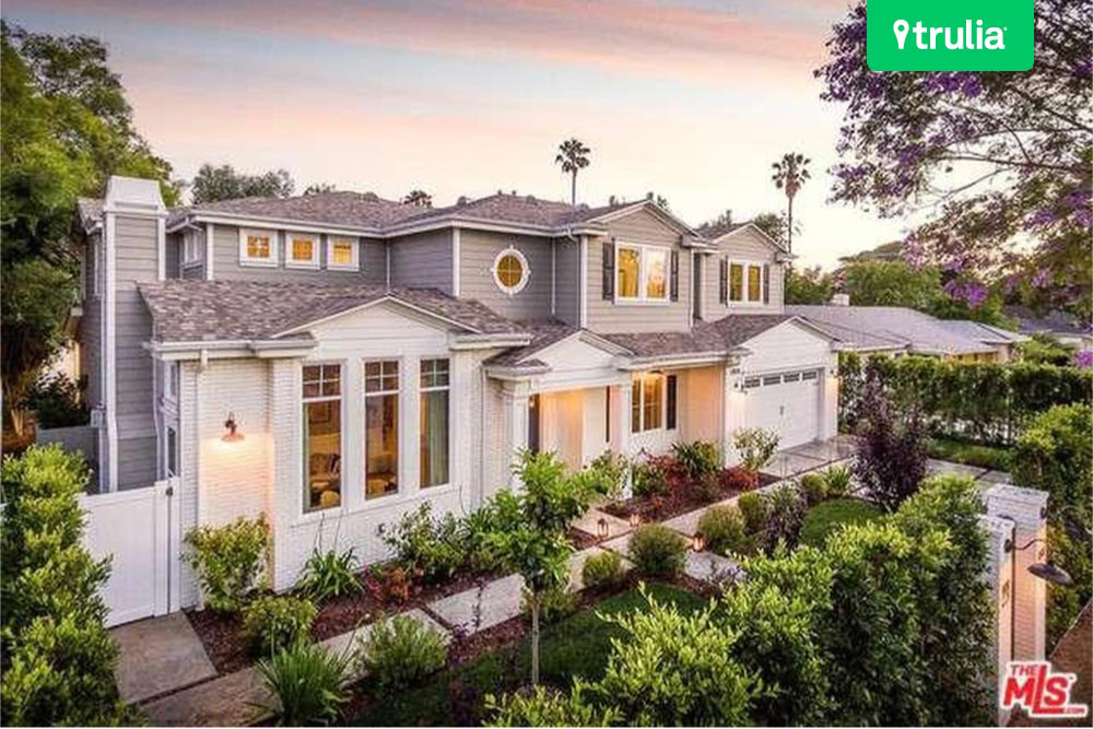 Haylie duff buys ashley tisdale 39 s house in studio city for Homes for sale in studio city