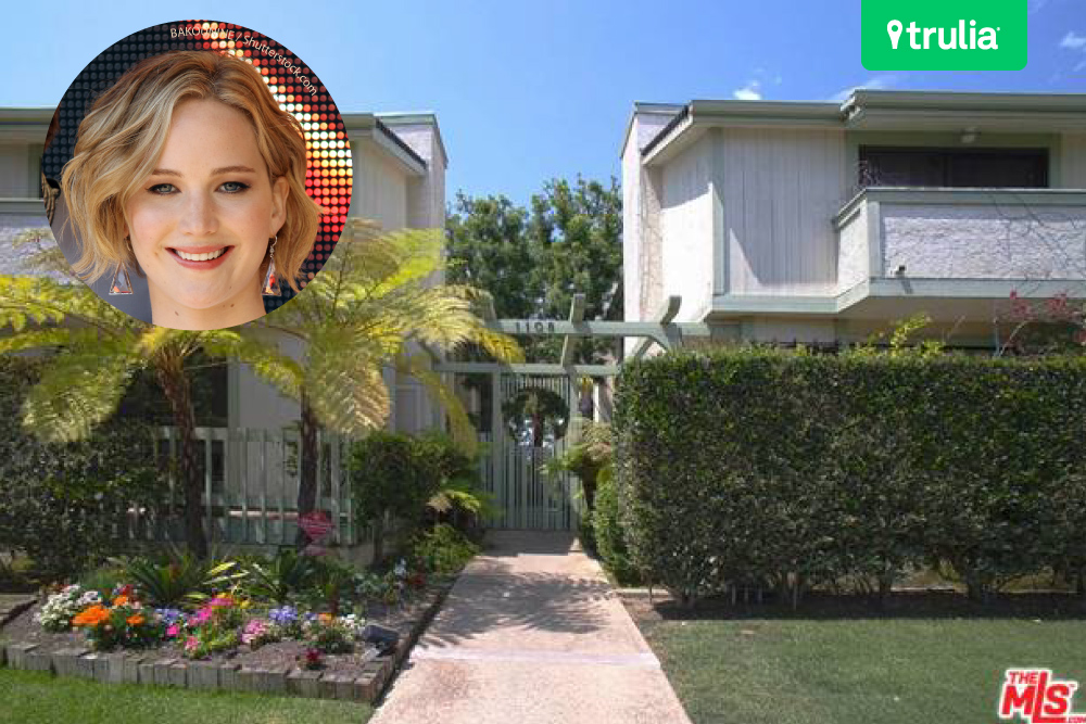 Kathy Griffin - The Most Stunning Celebrity Homes Of All ...