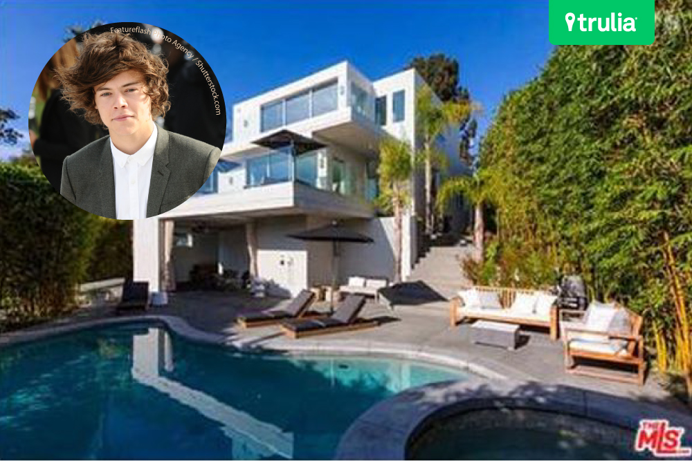 Southern style house characteristics harry