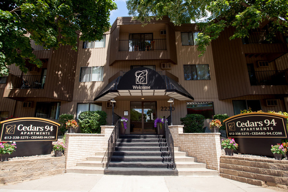 Apartments For Rent In Minneapolis Under