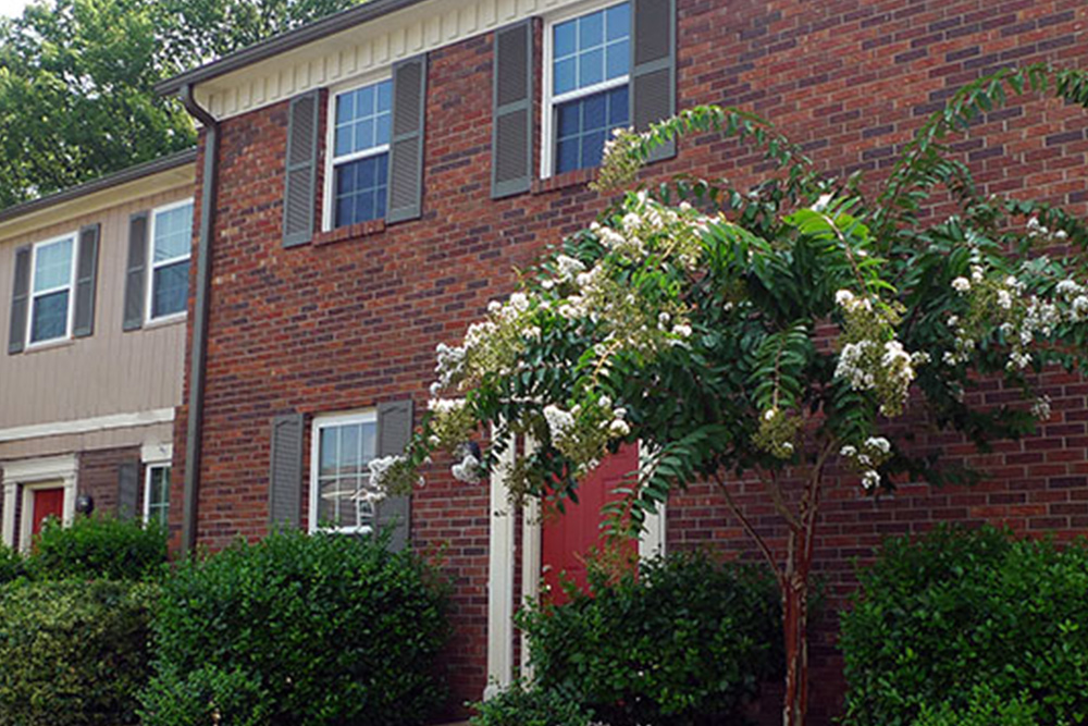 Best Affordable Apartments In Nashville Tn