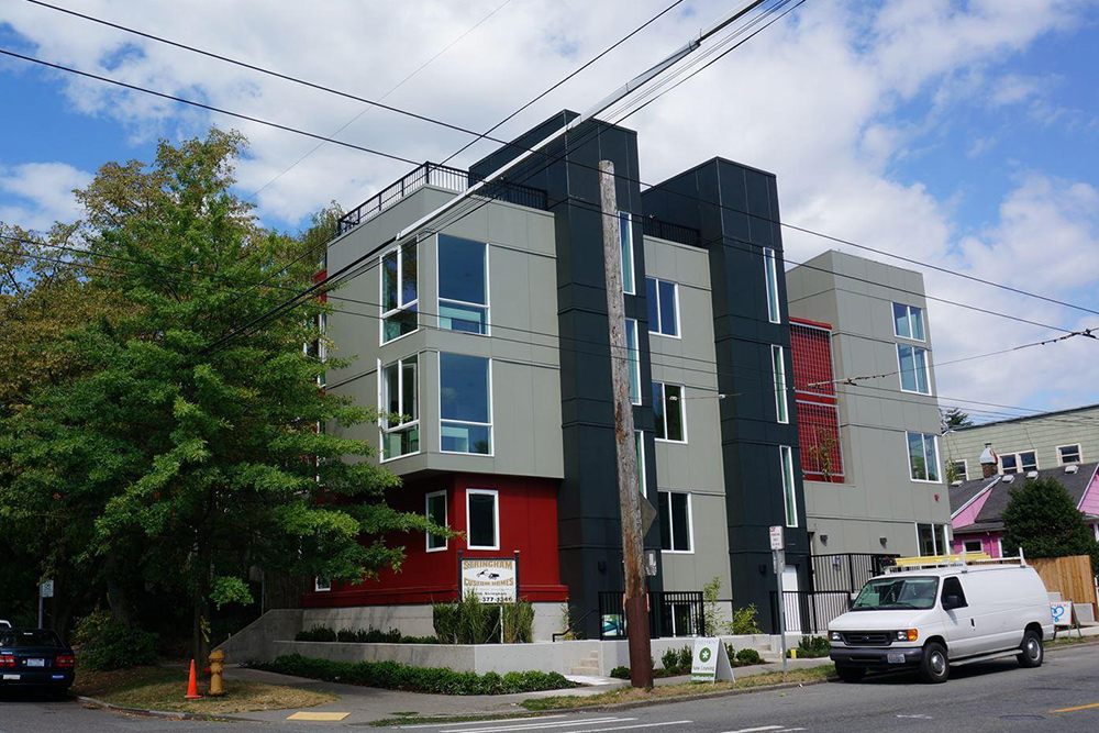 Apartments For Rent Under $1,000 Across The US — Real ...