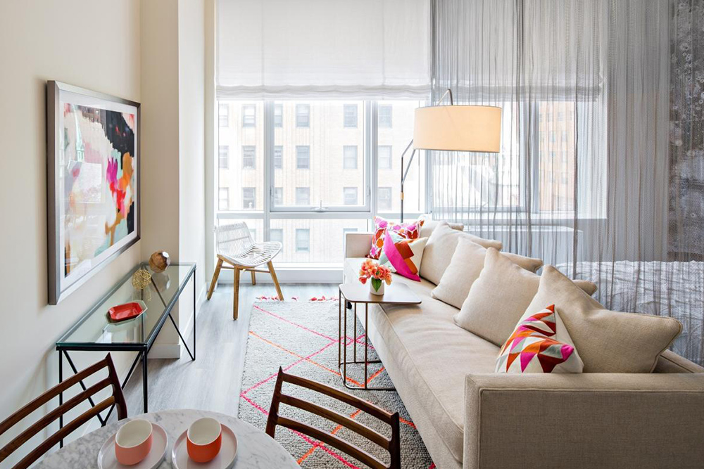 How to get an apartment in nyc and other top cities real for Ava apartments new york