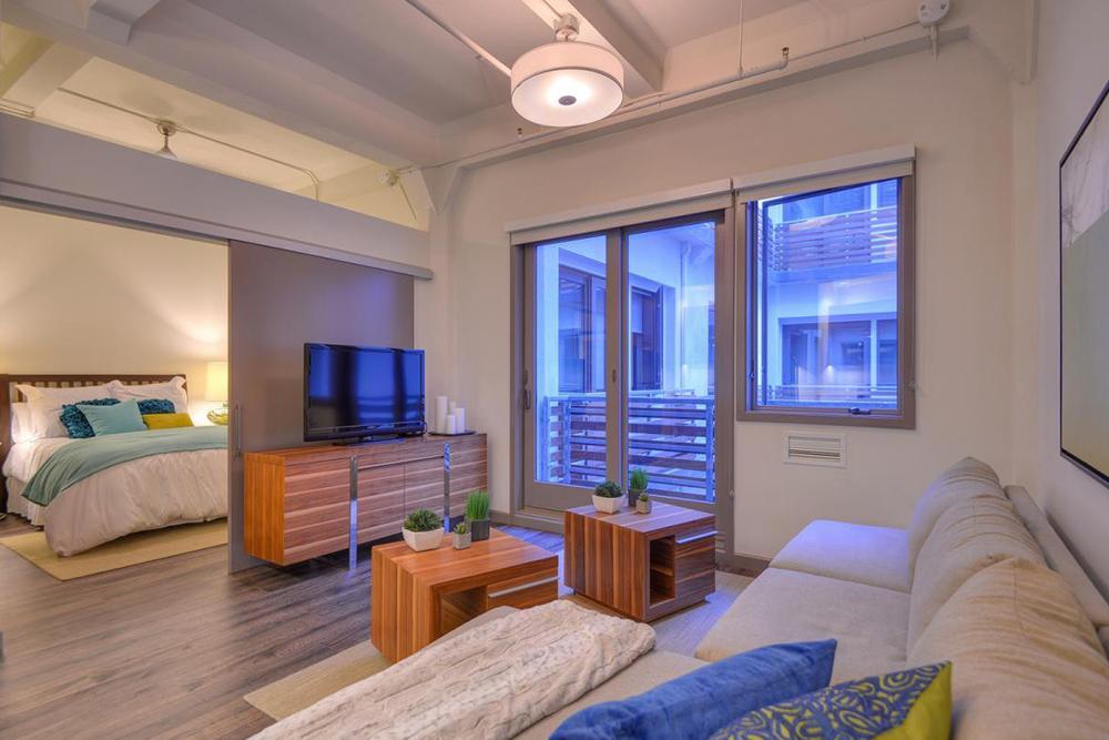 Apartment Locator San Francisco