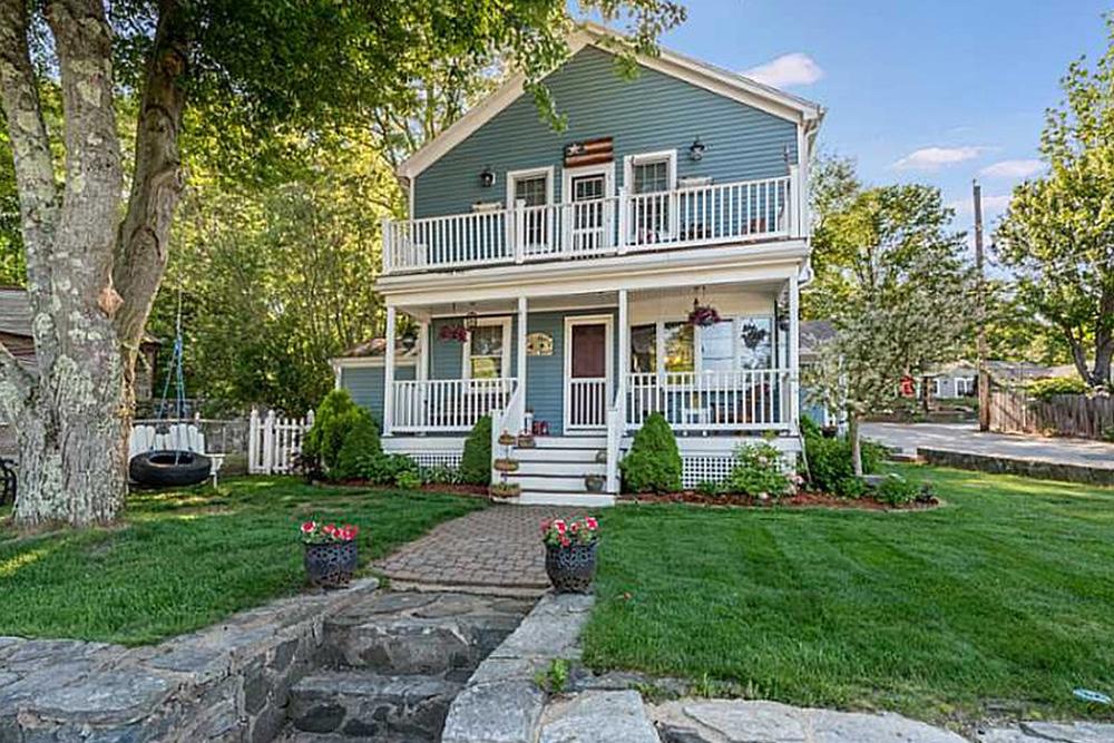 Affordable Real Estate Pascoag Ri