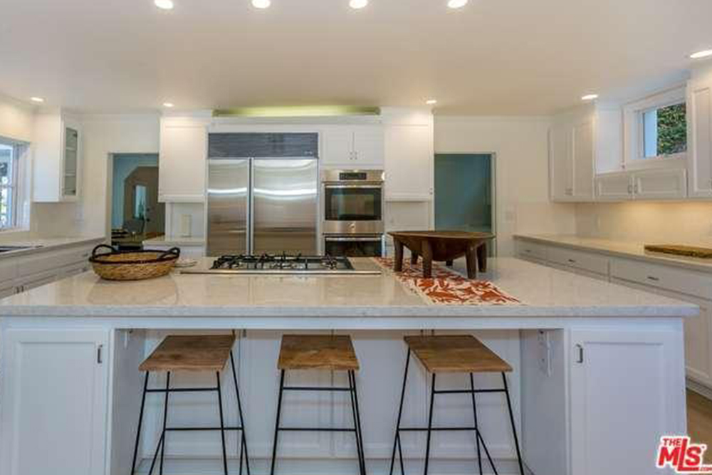 Nate berkus house tour the designer 39 s recent remodel in Nate berkus kitchen design