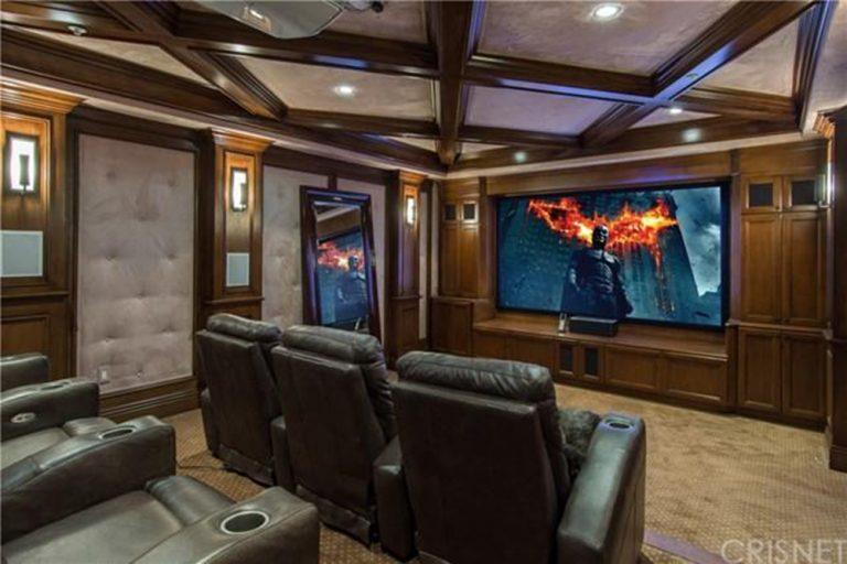 sold the deandre jordan house sells in pacific palisades celebrity trulia blog. Black Bedroom Furniture Sets. Home Design Ideas