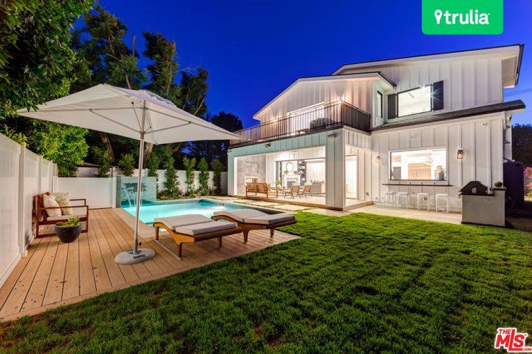 Bella Thorne, Age 19, Buys New House In LA - Celebrities - Trulia Blog