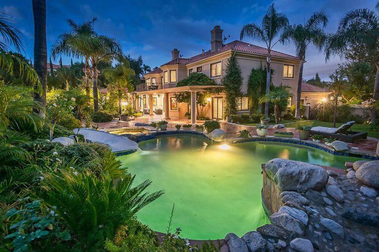 Hidden Hills Real Estate - Hidden Hills CA Homes For Sale ...