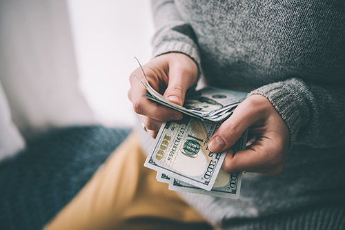 How To Prep Your Bank Account To Buy A Home — Money Matters — Trulia Blog