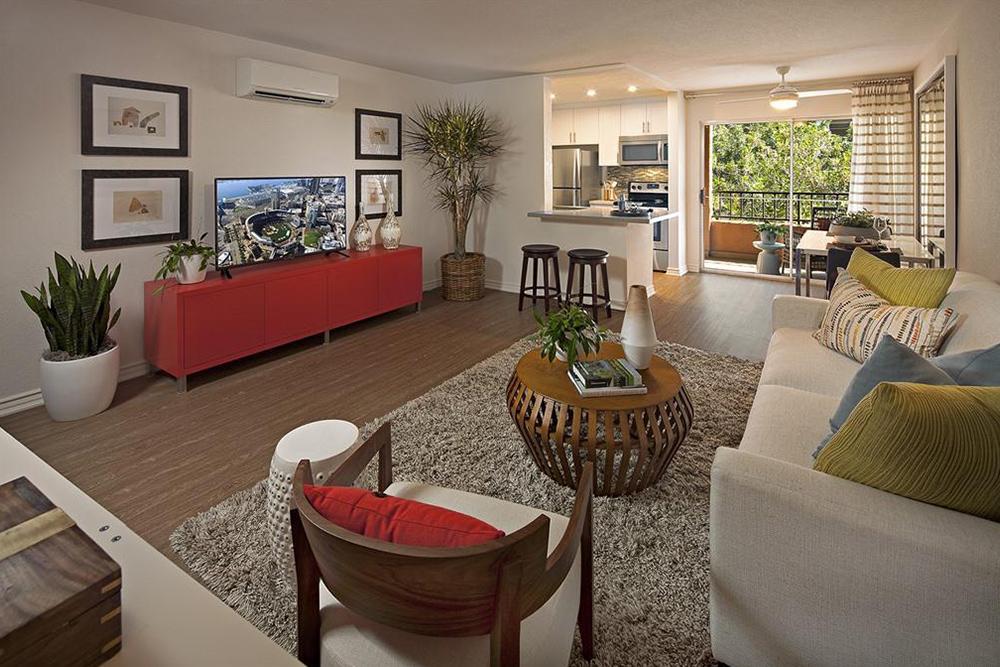Apartments Near San Diego Zoo