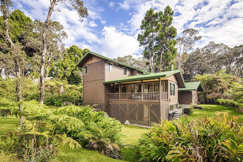 Hawaii Real Estate For Sale Big Island Trulia
