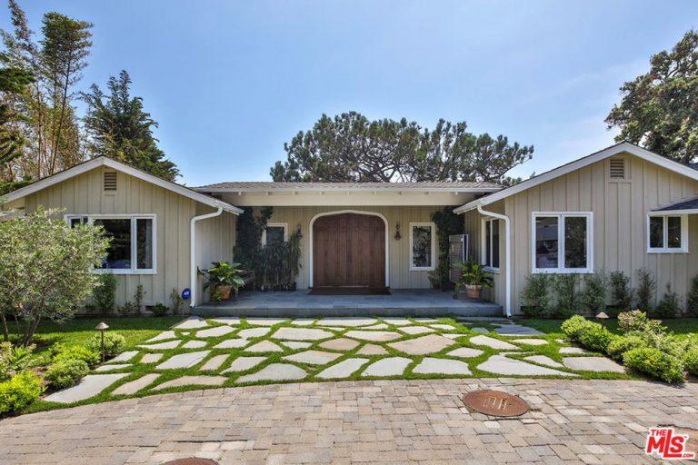 You Can Rent Shaun White S Malibu House Celebrity