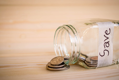 how to save for a down payment start saving your pennies