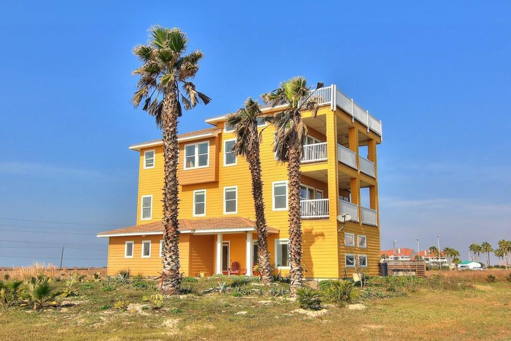 Homes For Sale In Mustang Island Texas