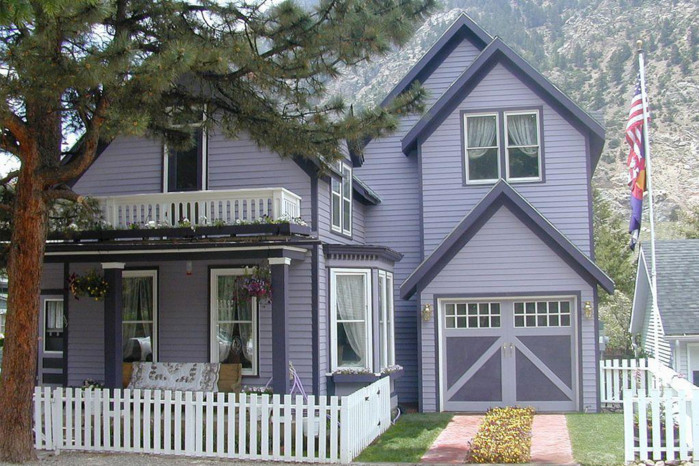 colorful houses for sale right now life at home trulia