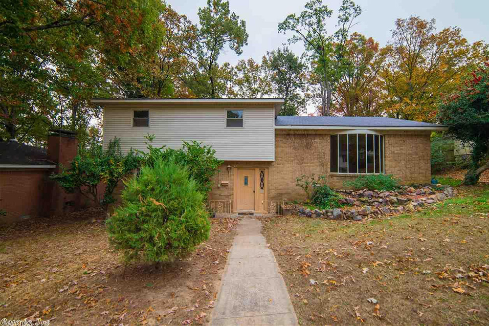 Would you buy these fixer upper homes real estate 101 for Cost to build a house in little rock