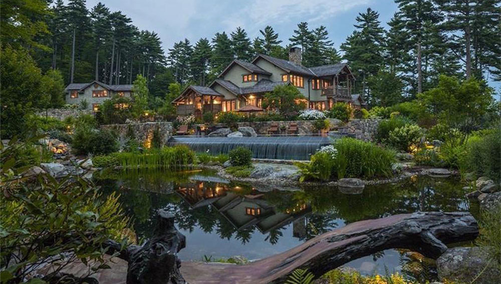 The most expensive homes for sale in each state trulia 39 s for Most expensive house in washington state