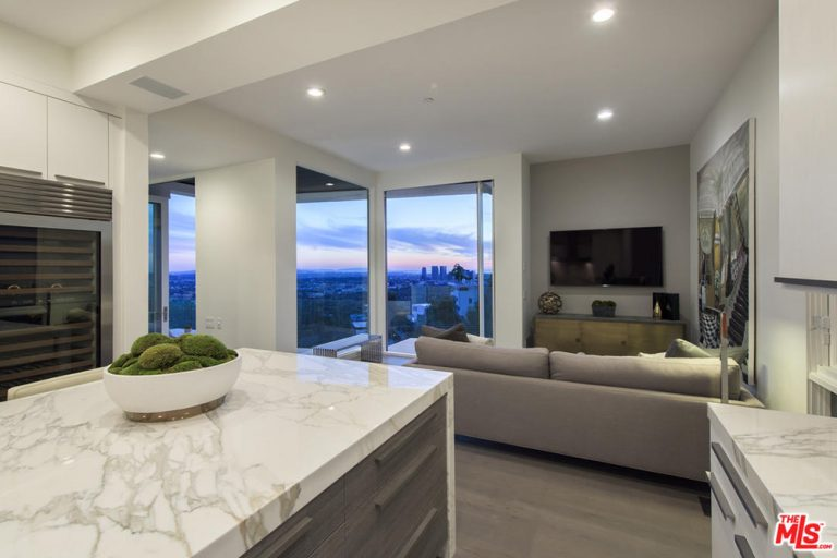 reality tv star josh altman rents out his sunset strip