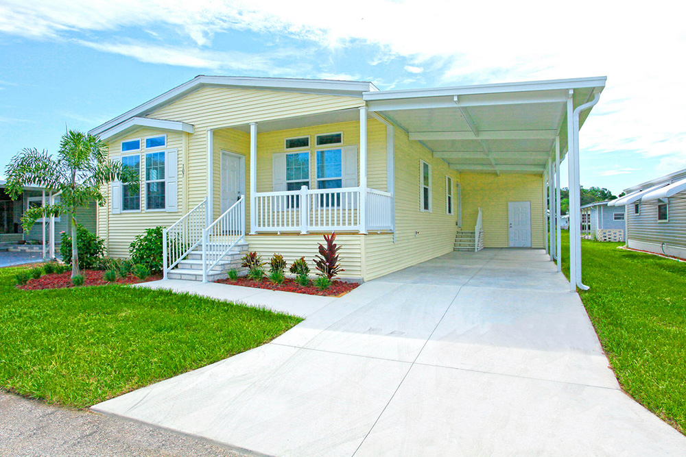 Home For Sale In Ellenton Fl