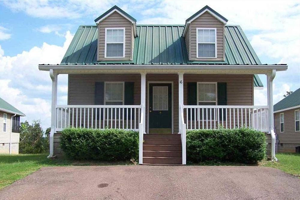6 homes for sale under 100k on trulia life at home for Homes built under 100k