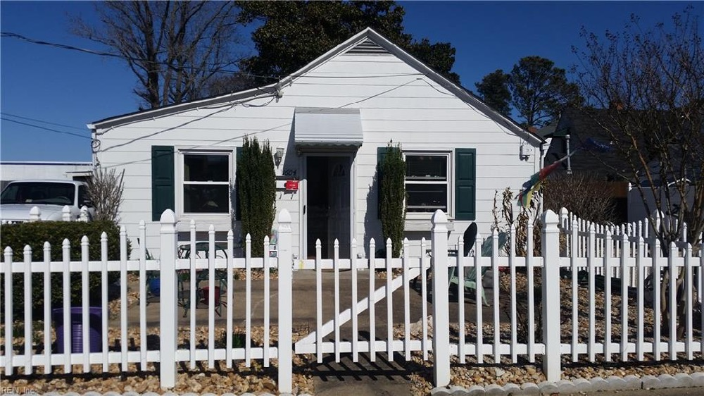Trulia Home Rentals Virginia Beach