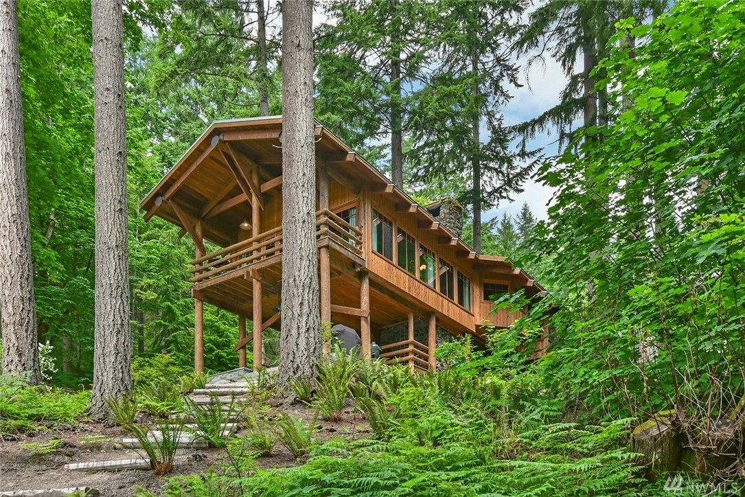 Treehouses For Sale Right Now on Country Club Home Floor Plans